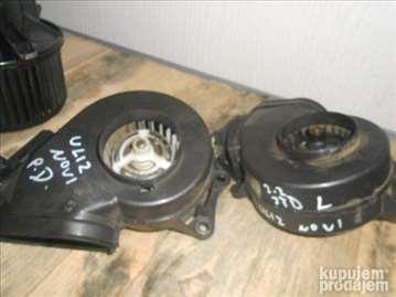 Fiat Ulysse venFiat Ulysse ventilator kabine