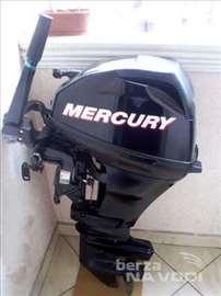mercury 25
