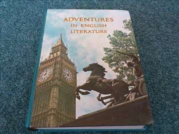 Adventures in English Literature (Classic Edition)