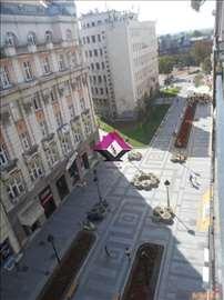 Centar, Obilićev Venac, 60m2, dvosoban, namešten I