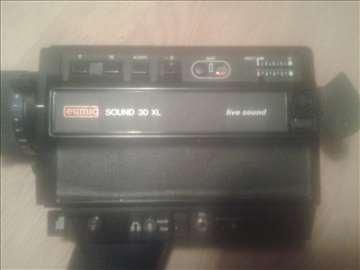 Kamera 8m Eumine sound 30xl