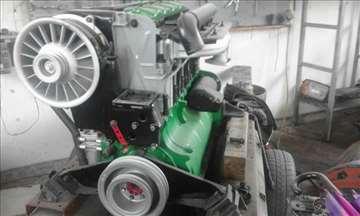motor tam5000