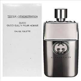 Gucci Guilty PARFEM