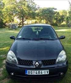 Renault Clio 1.2 8v HITNO