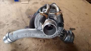 Turbina VW Transporter 2.5 TDi 2003-2009