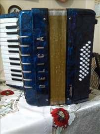 Harmonika Delicija
