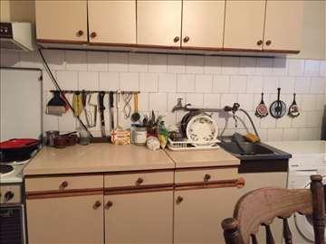 Kuhinjski elementi OCUVANI