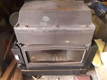 Alfa Plam Rustik za etažno grejanje