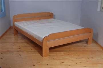 Bracni krevet Violeta