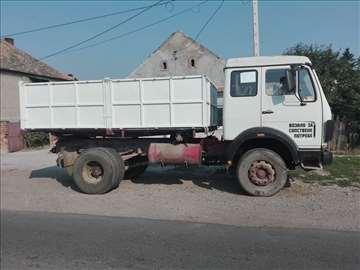 FAP 1620 kiper