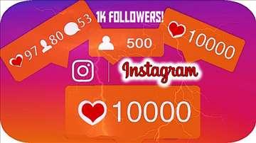 Instagram pratioci