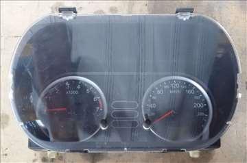 Instrument tabla Ford Fiesta 2001-2005