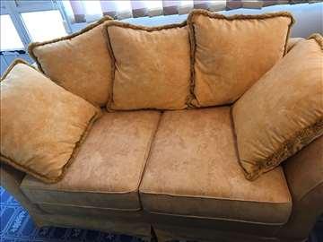 Orginalna španska tecni nova sofa