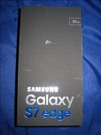 Samsung  Galaxy 7 EDGE 32 GB novo