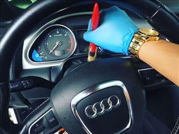 Dubinsko pranje vozila-profesionalno!