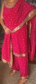 Dva izuzetna originalna indijska sarija