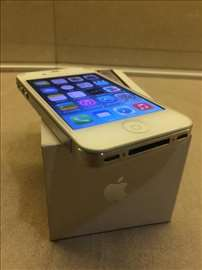 Iphone 4 White Sim Free