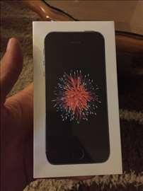 iPhone 5 SE  32GB, nov, neotpakovan