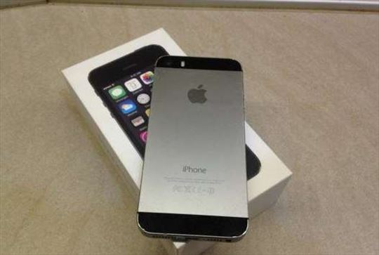 Iphone 5s Space Gray Sim Free