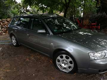 Audi A6 A6 1.9TDI