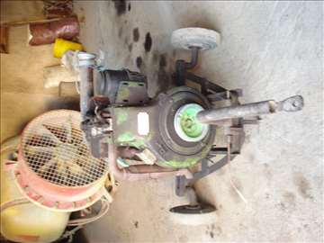 Dizel pumpa za navodnjavanje-Lombardini 18KS
