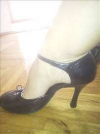Elegantne sandalete, 40