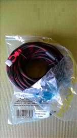HDMI-HDMI Kabl 10m, nov, za laptop, TV, monitor...