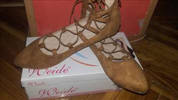 NOVO Moderne letnje cipelice, 40