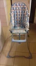 Očuvana stolica