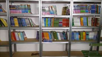 Prodaja polovnih udžbenika