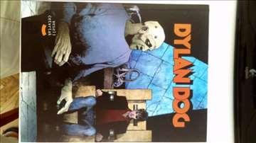 Strip knjiga Dylan Dog br 20 i Zagor br 17