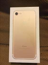 Apple iPhone 7 Plus 5.5 inch 128GB ( Rose Gold) Un