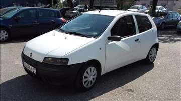 Fiat Punto II 1.9 D Hitno