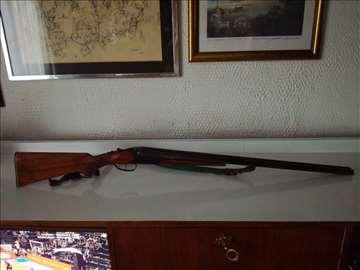 Lovačka puška CZ ,kal. 12