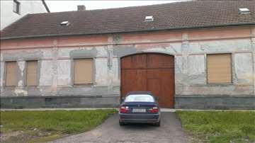 Poslovni prostor - kuća - Odžaci - Centar