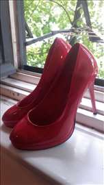 Cipele, kao nove