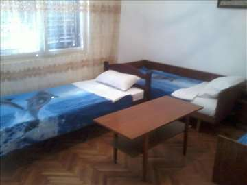 Crna Gora, Igalo, trokrevetne sobe