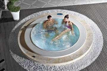 Hidromasažni bazeni Wellis