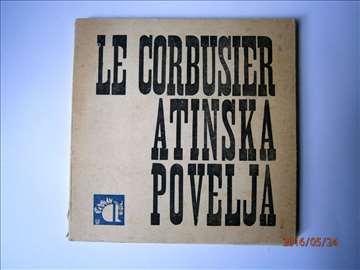 LE CORBUSIER - Atinska Povelja