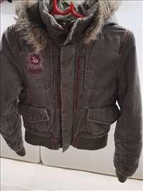 TIMEOUT jakna