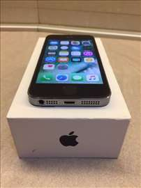 Iphone 5s Space Gray Full Pack Org.