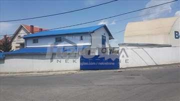 kancelarijsko magacinski prostor u Resniku