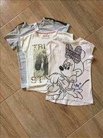Majice za devojcicu 8-9 godina