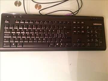 Tastatura Medion, uvoz Svajcarska