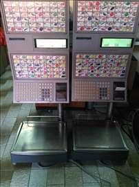 Vaga Etiketna Bizerba SC-H 500