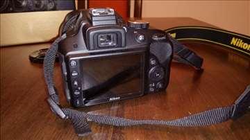 D300 i D3300 + 18-200mm i 18-135mm