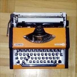 Pisaća mašina Olympia