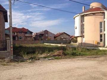 PLAC   , Veternik , granica sa gradskom zonom