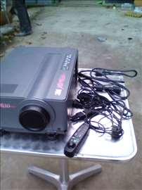 Projektor 3M MP8030