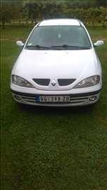 Renault Megane 1.9 dci